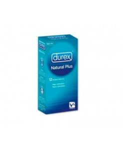 363192 - PROFIL DUREX NAT PLUS X12