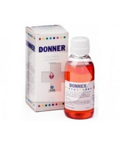 157412 - ANTISEPTICO BUCAL DONNER 150ML