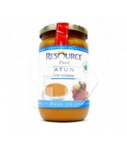 392688 - RESOURCE PURE 300 G ATUN CON VERDURAS