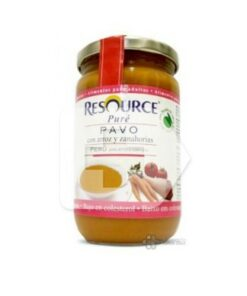 395640 - RESOURCE PURE PAVO 300 G