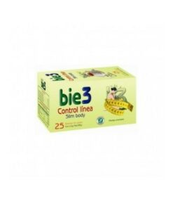 353651 - BIE3 SLIM BODY INFUSION 1.5 G 25 FILTROS