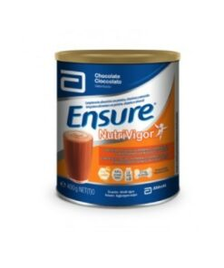 170284 - ENSURE NUTRIVIGOR 400 G LATA CHOCOLATE