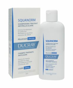 163428 - SQUANORM DUCRAY CHAMP CASP 200