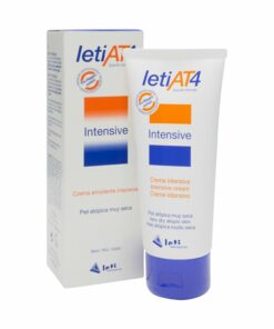 311205 - LETI AT-4 INTENSIVE CREM 100ML