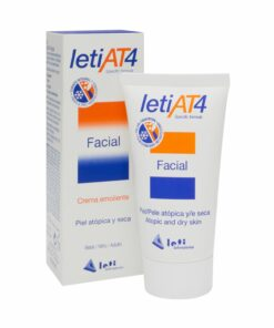 399519 - LETI AT-4 CR FACIAL 50 ML